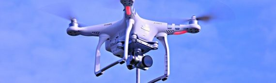Tower Safety & Instruction Announce a New and Improved Drone Class!
