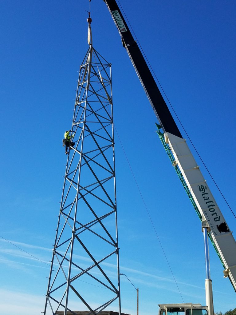 Tower Crane School : Towersafetyand tower crane schoolof phoenix authorized