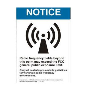 Tower Safety RF Awareness Course