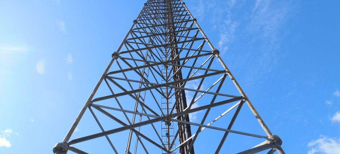 Tower Climbing – The Rule of 3