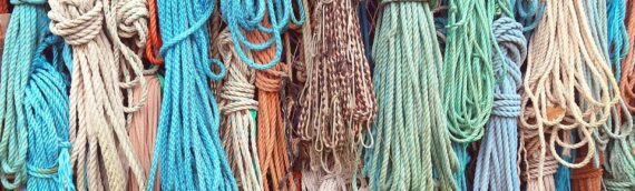 For the Love of Ropes or….Knot!