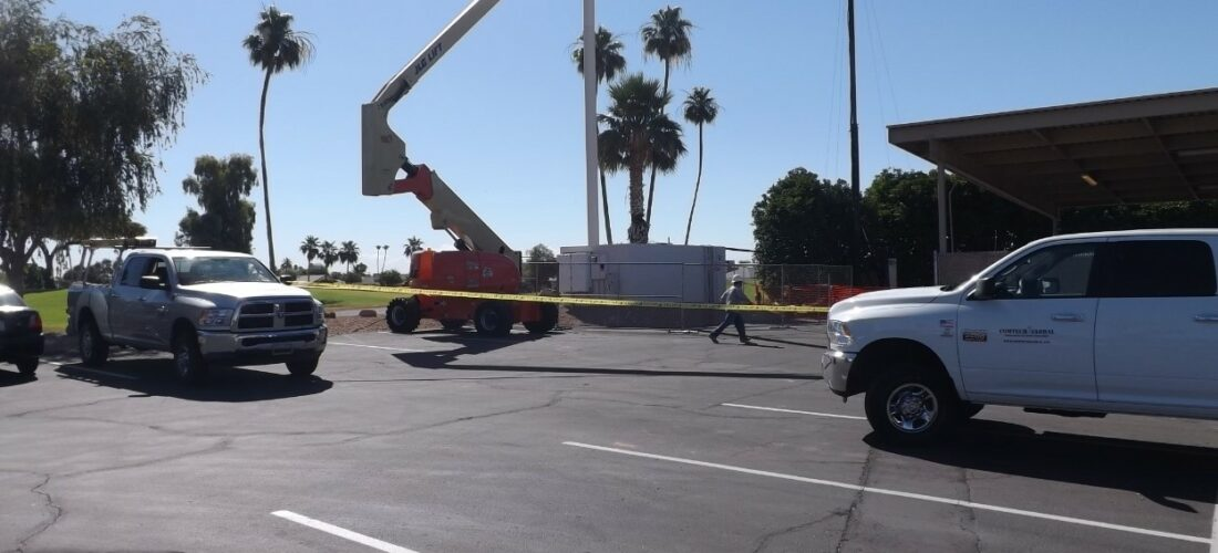 ANSI/SAIA 92.24 Aerial Lift – Do You Know Your Training Requirements?