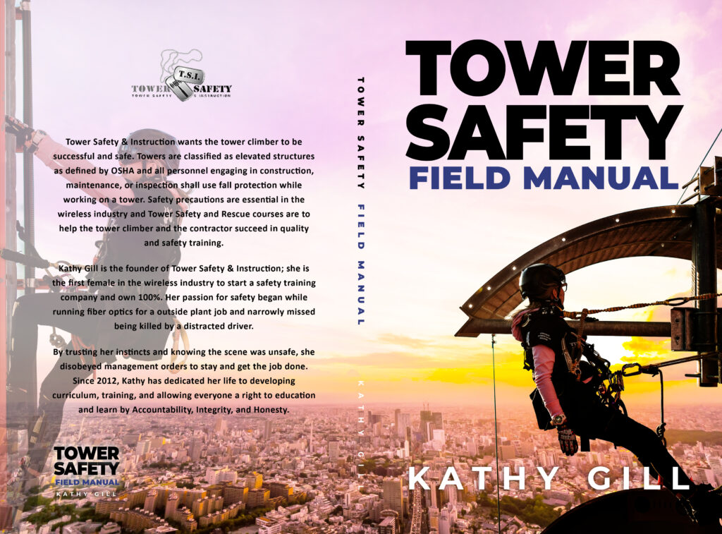 Tower Safety Field Manual