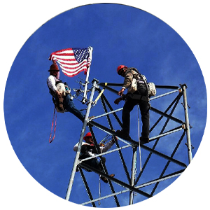 Tower Safety Competent Climber Course