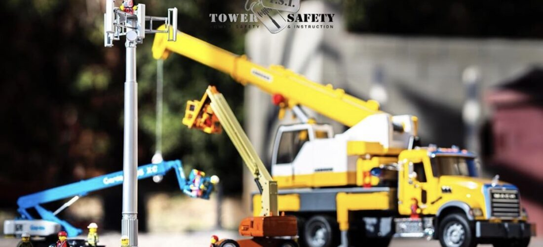 Know Your Bucket Truck/Boom Lift and What it Can and Can't Do